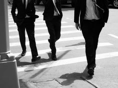 8 Advanced Street Photography Tips to Get You to the Next Level Suits, SoHo, NYC