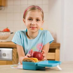 Is your child tired of the same old brown bag turkey sandwich routine? Are you having a hard time incorporating some vegetables and fruits into…