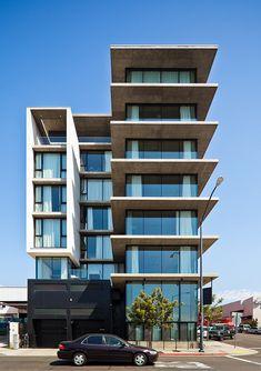 The Q : developer architect : jonathan segal