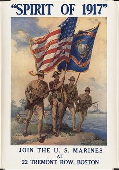 1000+ images about Marine Corps posters on Pinterest ...