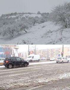Wraz ze śniegiem pojawił się chaos - http://tvnmeteo.tvn24.pl/informacje-pogoda/swiat,27/wraz-ze-sniegiem-pojawil-sie-chaos,187015,1,0.html