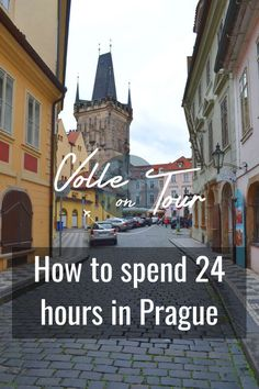 New on my blog! Ultimate one day in Prague Itinerary https://volleontour.com/2017/09/26/ultimate-one-day-in-prague-itinerary/?utm_campaign=crowdfire