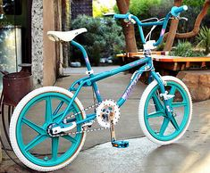 Skyway Bmx, Haro Bmx, Bike Freestyle, Gt Bikes, Vintage Bmx Bikes, Gt Bmx, Team Models, Bmx Bicycle, Cool Kids