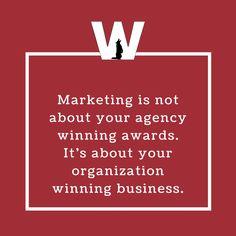 Marketing is more than just advertising. #SoicalMedia #DigitalMarketing