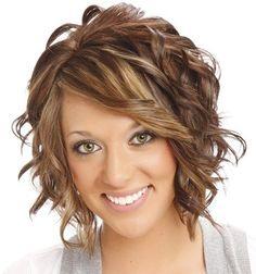 Medium Messy Hairstyles for Women   medium hairstyles for women medium hair hairstyles for girls photos ...