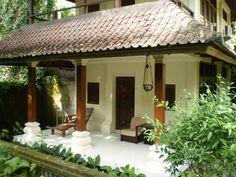 Pertiwi Resort Ubud Bali