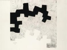 View Aldikatu III By Eduardo Chillida; Etching on cardboard; Access more artwork lots and estimated & realized auction prices on MutualArt. Abstract Painters, Abstract Art, Picasso Paintings, Art Paintings, Van Gogh Art, Painting Process, Henri Matisse, Contemporary Art, Drawings