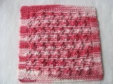 Roxee's knitting fun: Nut pattern