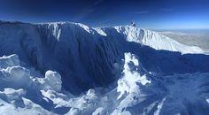 Śnieżne Kotły, Karkonosze