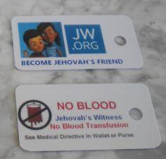 No blood!! Quiero uno así :)