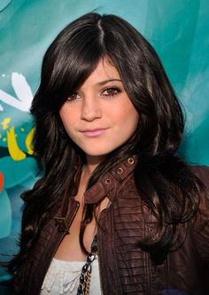Pin for Later: Kylie Jenner Might Have the Most Shocking Celebrity Evolution Ever 2009
