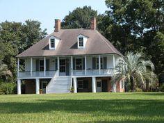 Alice Plantation, near Jeanerette, Louisiana