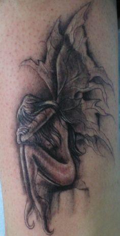 Hip Tattoo Ideas, Inspirational Tattoo Ideas, Laser Tattoo Removal and Skull Tattoos, Cute Tattoos, Body Art Tattoos, Awesome Tattoos, Fairytale Drawings, Tattoo Now, Just Ink, Laser Tattoo, Dark Tattoo
