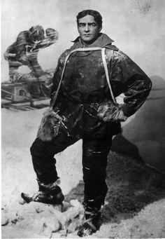 Ernest Shackleton - Explorer - Biography.com
