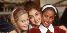 #1995  #Clueless  #PatricinhasDeBeverlyHills #AliciaSilverstone