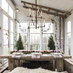 Inspiration Noël 2016 # 2 - PLANETE DECO a homes world