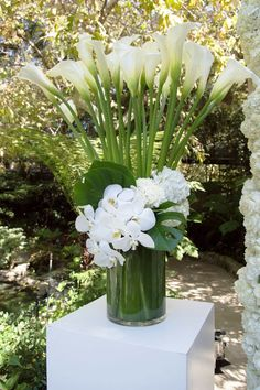 Hotel Bel Air - Floral Art
