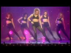 Lord of the Dance - Breakout HD...Lord of the Dance live at The Point Theatre in Dublin on July 2, 1996 / Breakout with Bernadette Flynn