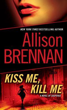 Kiss-Me-Kill-Me Book 2