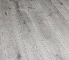 Silver Grey Oak  Vienna Woods