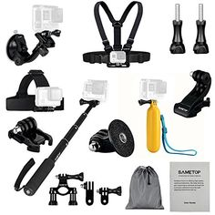 #Sametop - Focus on top accessories Sametop Accessories Kit Focus - Our team focus on product quality, quality control and customer feedback. Great value - We, ...