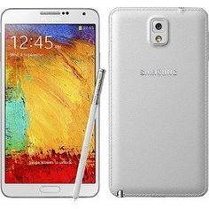 Samsung Galaxy Note 3 lll N900 Unlocked International Version No Warranty WHITE Color 32GB (8859100203048) Cellular Band - Quad-Band 850 / 900 / 1800 / 1900 Mhz Cellular Band 3G - 850 / 900 / 1900 / 2100 Mhz