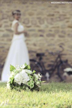 Bucolic Wedding - Mariage bucolique   International Wedding Institute