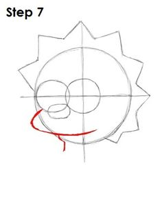 Learn how to draw Lisa Simpson with this step-by-step tutorial and video. Drawing Cartoon Characters, Cartoon Drawings, Easy Drawings, Simpsons Drawings, Simpsons Cartoon, Lisa Simpson, Drawing S, Painting & Drawing, Learn To Draw