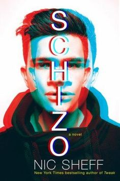 Schizo. The fascinating, shocking, and ultimately quite hopeful story of one teen's downward spiral into mental illness by the bestselling author of Tweak.