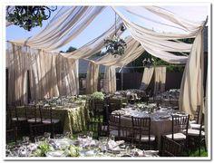 Small Outdoor Wedding Ideas | Wedding | Pinterest | Wedding, Wedding ...