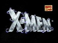 """Before the movies: Fox presented """"X-Men"""" in animation! Episodes adapted themes present in the overall comic series. The Canadian voice cast (directed by Susan Blu, """"Jem"""") includes George Buza (TV's """"Honey, I Shrunk the Kids"""") as Beast, Catherine Disher (""""Forever Knight"""") as Jean Grey, Chris Potter (""""Good Witch"""") as Gambit, Alison Sealy-Smith (""""Talk to Me"""") as Storm, Lenore Zahn (now a politician) as Rogue. All guested on a """"Spider-Man"""" episode where a madman opposed mutants."""