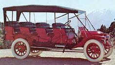 1913 Stanley Model 810 Mountain Wagon ...  =====>Information=====> https://www.pinterest.com/eduardolombardo/vehiculos-raros-y-extras/