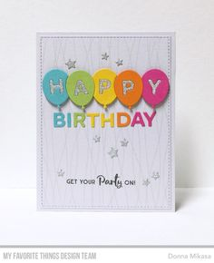 Bday Cards, Kids Birthday Cards, Birthday Wishes, Birthday Month, Diy Birthday, Homemade Birthday Cards, Homemade Cards, Tarjetas Diy, Karten Diy