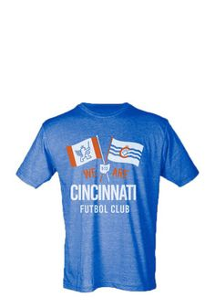 best authentic bd9bb de4ca 64 Best MLS - FC Cincinnati images   Cincinnati, Football ...