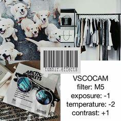 VSCO filter                                                                                                                                                                                 More