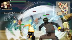 Naruto Shippuden Ultimate Ninja Storm 4 Mod Textures PPSSPP Free Download & PPSSPP Setting Naruto Games, Game Title, Naruto Shippuden, Playstation, Ninja, Texture, Shots, Free, Accessories