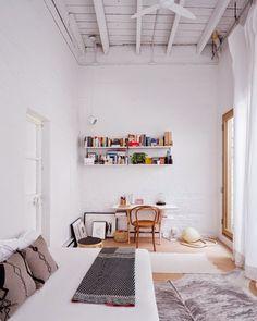 casa del caso: da garage a casa dei sogni