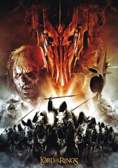 Lord of the Rings poster Sauron Army http://www.abystyle-studio.com/en/lord-of-the-rings-posters/166-lord-of-the-rings-poster-sauron-army.html