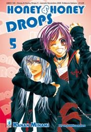 Honey Honey Drops 5 - Amici 145 [ Honey & Honey Drops N. Honey Drops, Manga, Shoujo, Anime, Art, Art Background, Manga Anime, Kunst, Manga Comics