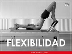 Traduce #PilatesReformer en fuerza, flexibilidad, coordinación mental y buena postura. ¡Logra tus objetvos! #PilatesStuidioReformer #CuidaTuCuerpo Contactanos: 33 1657 2222