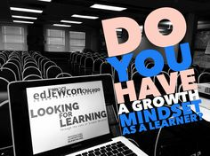 Looking FOR Learning through the Lens of Growth Mindset | Tech Learning