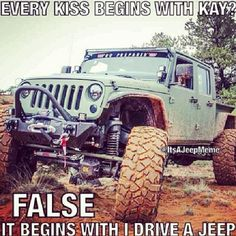 Never worked for me... Maybe I'm not using me Jeep right :/ #jeep #jeepwrangler #jeeppeople #majorleaguejeep #jeepporn #jeepworld #offroad #itsajeepmeme #jeepperks #pickuplines #bucketlist #iamgoingtotrythis