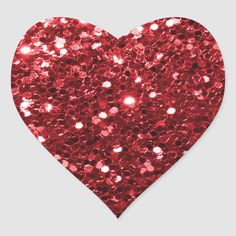 Shop Shining Red Glitter Faux Glitter Sparkle Heart Sticker created by its_sparkle_motion. Wedding Color Schemes, Wedding Colors, Dripping Lips, Glitter Background, Red Glitter, Different Shapes, Logo Inspiration, Custom Stickers, Sparkle