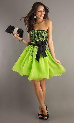 such a cute dress! ballroom dress? i think yes!