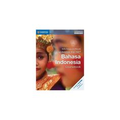 Cambridge Igcseâ Bahasa Indonesia Coursebook (Paperback) (Sofia Sinaga)
