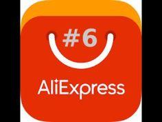 Zakupy z aliexpress #6