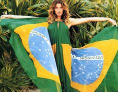 AGBNews - Rosely Rodrigues: Brasil, meu Brasil brasileiro!