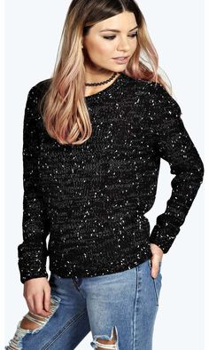 boohoo Libby Popcorn Knit Jumper - black azz14072 Go back to nature with your knits this season and add animal motifs to your must-haves. When youre not wrapping up in woodland warmers, nod to chunky Nordic knits and polo neck jumpers in peppered mar http://www.comparestoreprices.co.uk/womens-clothes/boohoo-libby-popcorn-knit-jumper--black-azz14072.asp