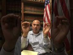 المحامي أكرم أبو شرار يقدم شرحاً تفصيلياً لتنفيذ قرار دونالد ترامب حول حظر السفر الى أمريكا