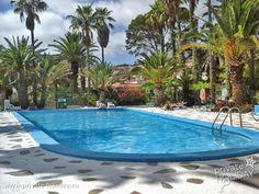 Gemütliche, ruhige Ferienwohnung mit Pool in Chayofa.